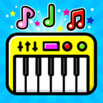 Baby Piano Games & Music for Kids & Toddlers Free (Mod) 6.0