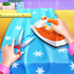 📏🎀Baby Tailor – Clothes Maker (Mod) 7.5.5052