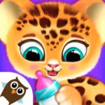 Baby Tiger Care – My Cute Virtual Pet Friend (Mod) 4.0.50028