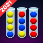 Ball Sort Puzzle – Sorting Puzzle Games (Mod) 1.2