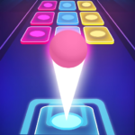 Beat Ball: Dancing Color Hop (Mod) 1.2