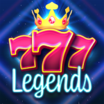 Best Casino Legends: 777 Free Vegas Slots Game (Mod) 1.94.22