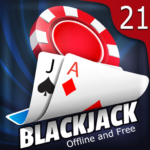 BlackJack 21 – Free Casino Card Game (Mod) 1.4