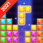 Block – Block Puzzle Classic (Mod) Varies with device