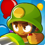 Bloons TD 6 (Mod) 25.1