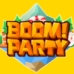 Boom! Party – Explore and Play Together (Mod) 0.9.0.49700