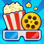 Box Office Tycoon – Idle Movie M anagement Game (Mod) 1.8.4