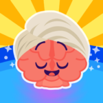 Brain SPA – Relaxing Puzzle Thinking Game (Mod) 1.0.4