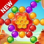 Bubble Buggle Pop: Free Match & Shooter Puzzle (Mod) 1.0.32