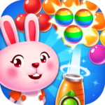 Bubble Bunny: Animal Forest Shooter (Mod) 1.0.10