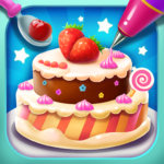 🍰👩‍🍳👨‍🍳Cake Shop 2 – To Be a Master (Mod) 5.8.5052