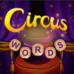 🎪Circus Words: Free Word Spelling Puzzle (Mod) 1.219.17