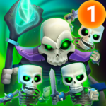 Clash of Wizards – Battle Royale (Mod) 0.36.6