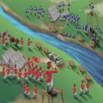 Cold Path – Turn-based strategy (Mod) 11.2