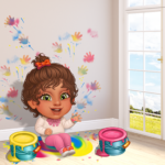 Color Stories – color journey, paint art gallery (Mod) 1.22
