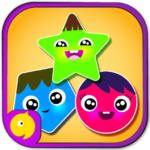 Colors & Shapes Game – Fun Learning Games for Kids (Mod) 4.0.7.5