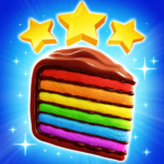Cookie Jam™ Match 3 Games | Connect 3 or More (Mod) 11.65.101