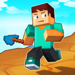 Craft Runner – Miner Rush: Building and Crafting (Mod) 0.0.13