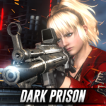 Cyber Prison 2077 Future Action Game against Virus (Mod) 1.3.10
