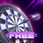Darts and Chill: super fun, relaxing and free (Mod) 1.699