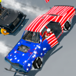 Demolition Derby Multiplayer (Mod) 1.3.6