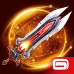 Dungeon Hunter 5 – Action RPG (Mod) 5.6.1a