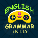 English Grammar Skills : Play and Learn English (Mod) 1.3