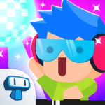 Epic Party Clicker – Throw Epic Dance Parties! (Mod) 2.14.12