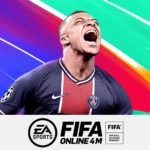 FIFA ONLINE 4 M by EA SPORTS™ (Mod) 1.18.1101