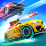 Fast Fighter: Racing to Revenge (Mod) 1.0.4