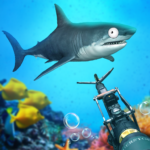 Fishing Hunter – Ocean Shooting Simulator (Mod) 1.0.5