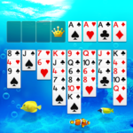 FreeCell Solitaire (Mod) 2.9.501