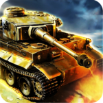 Frontline Army Battles: Assault Modern Warfare (Mod) 1.46
