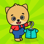Games for toddlers 2 years old (Mod) 3.37