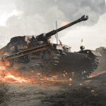 Grand Tanks: Free Second World War of Tank Games (Mod) 3.04.3