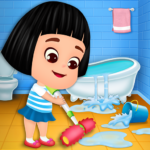Home and Garden Cleaning Game – Fix and Repair It (Mod) 11.0