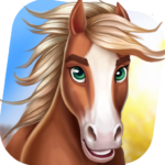 Horse Legends: Epic Ride Game (Mod) 1.0.6