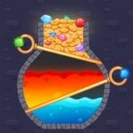 How To Loot: Pull Pin & Logic Puzzles (Mod) 1.4.1
