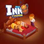 Idle Inn Empire Tycoon – Game Manager Simulator (Mod) 0.80