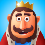 Idle King Tycoon Clicker Simulator Games (Mod) 0.3.95