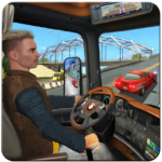 In Truck Driving Games : Highway Roads and Tracks (Mod) 1.2.2