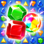 Jewels Forest : Match 3 Puzzle (Mod) 91