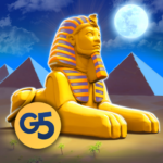 Jewels of Egypt: Gems & Jewels Match-3 Puzzle Game (Mod) 1.13.1300