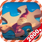 Jigsaw Puzzle Games – 2000+ HD picture puzzles (Mod) 1.2.00