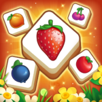 King of Tiles – Matching Game & Master Puzzle (Mod) 1.1.6