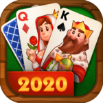 Klondike Solitaire: PvP card game with friends (Mod)