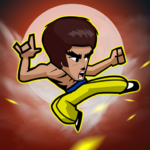 KungFu Fighting Warrior (Mod) 1.0.0