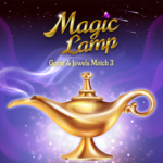 Magic Lamp – Genie & Jewels Match 3 Adventure (Mod) 1.3.4