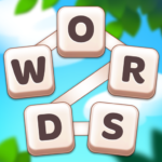 Magic Words: Crosswords – Word search (Mod) 0.4.3