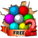 Magnet Balls 2 Free: Match-Three Physics Puzzle (Mod) 1.0.4.6